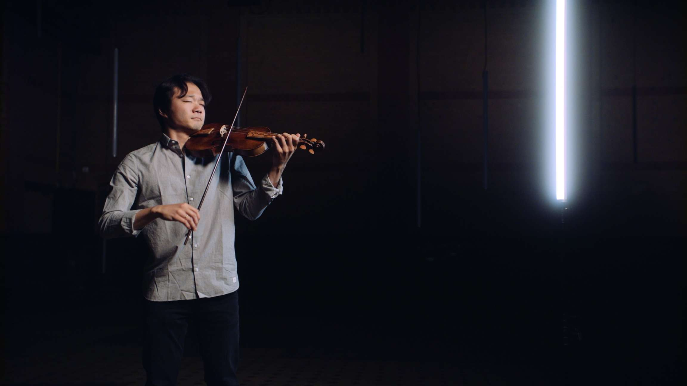 Violin Sonata no. 1 in G minor