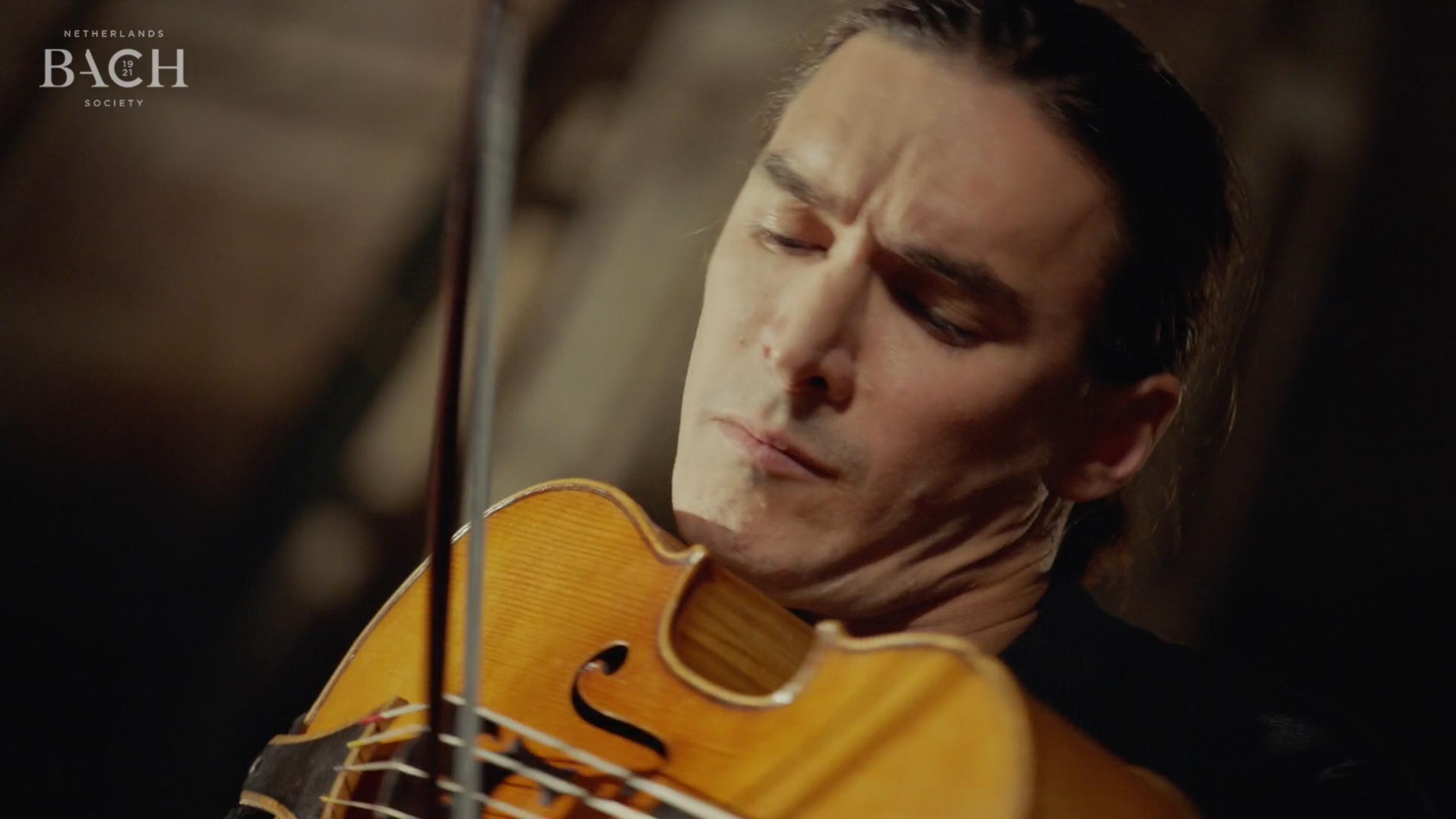Cello Suite no. 6 in D major