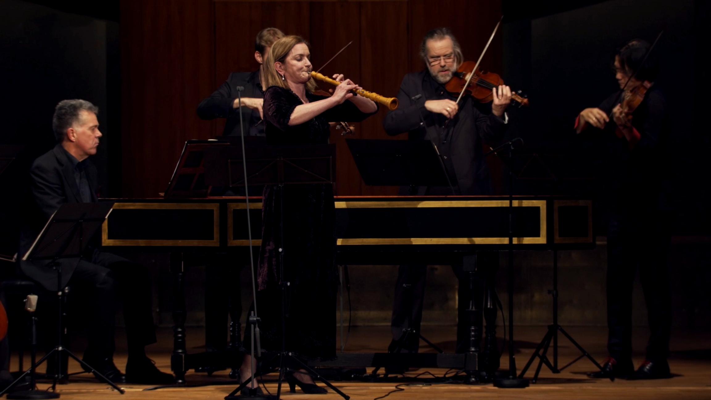 Oboe Concerto in F major