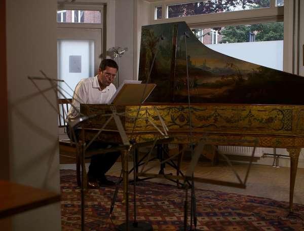 Das Wohltemperirte Clavier I nr. 13 in Fis groot