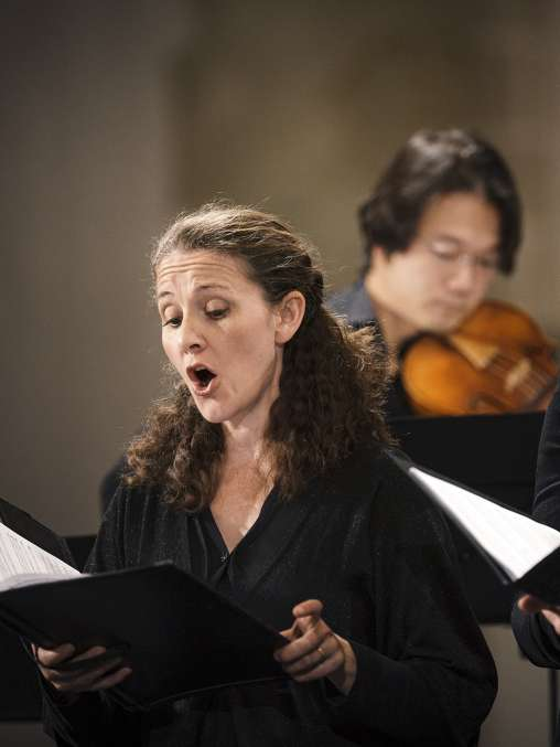 KERST met de Nederlandse Bachvereniging
